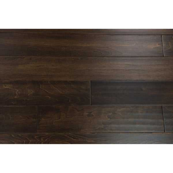 Natalia Collection Engineered Hardwood in Clove - 3/8' x 5' (32.81sqft/case) - 3/8' x 5'