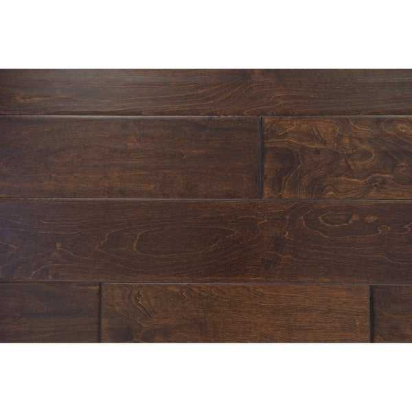 Welles Collection Engineered Hardwood in Lakewood - 3/8' x 5' (32.81sqft/case) - 3/8' x 5'