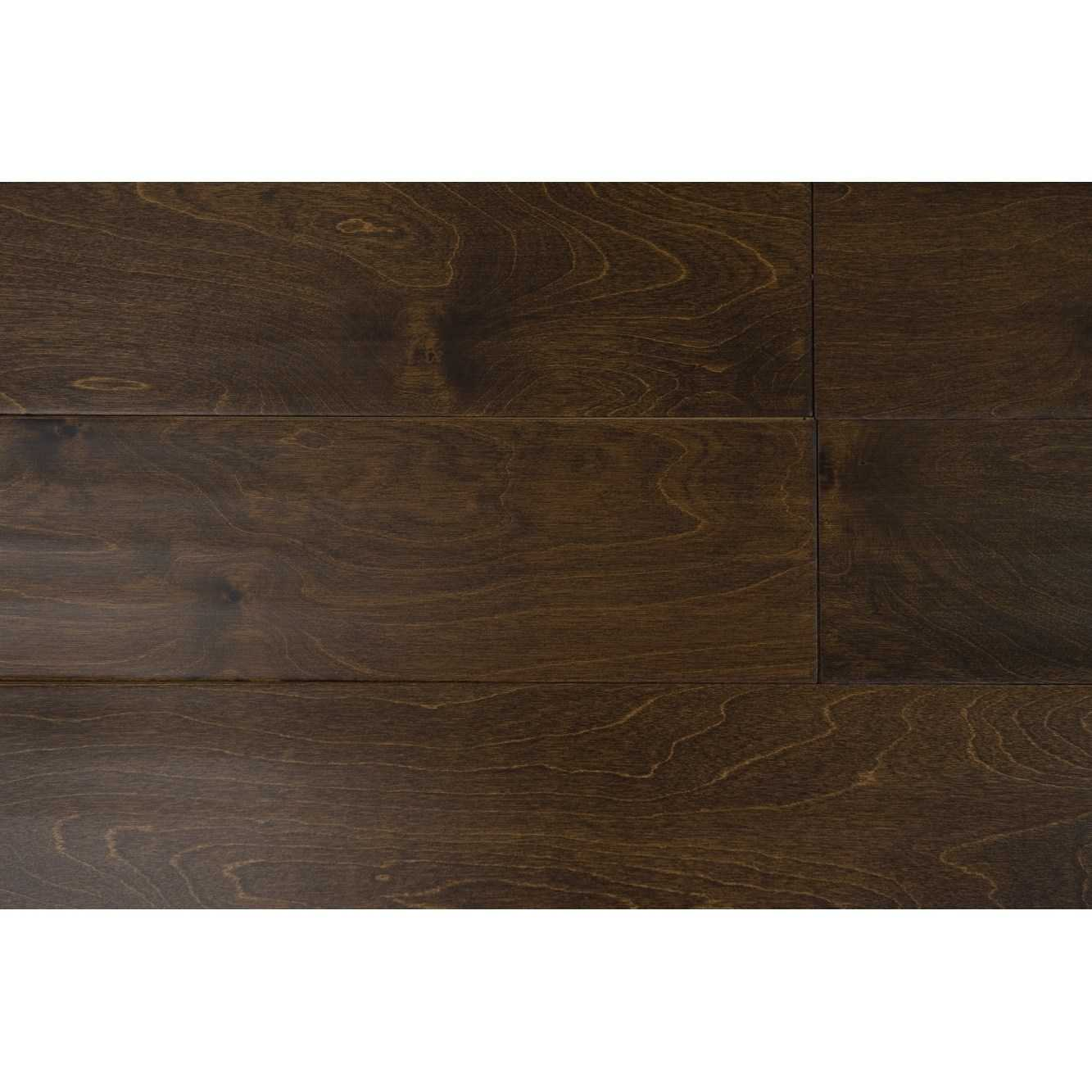 Boon Collection Engineered Hardwood in Coffee - 3/8' x 5' (32.81sqft/case)